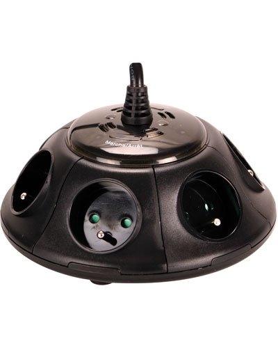 multiprise parasurtenseur ufo. Black Bedroom Furniture Sets. Home Design Ideas